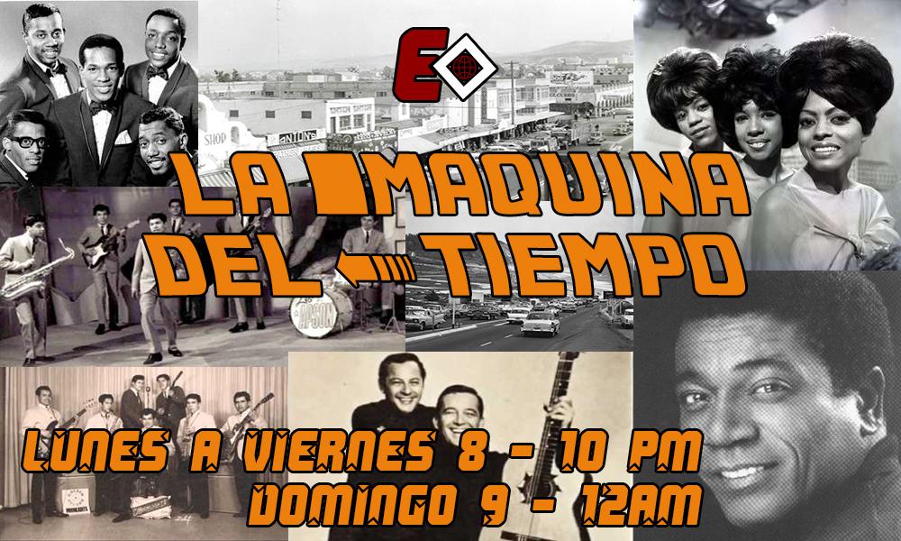 LaMaquinaDelTiempo